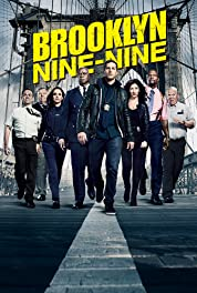 Brooklyn Nine-Nine - Season 7 (2020) poster