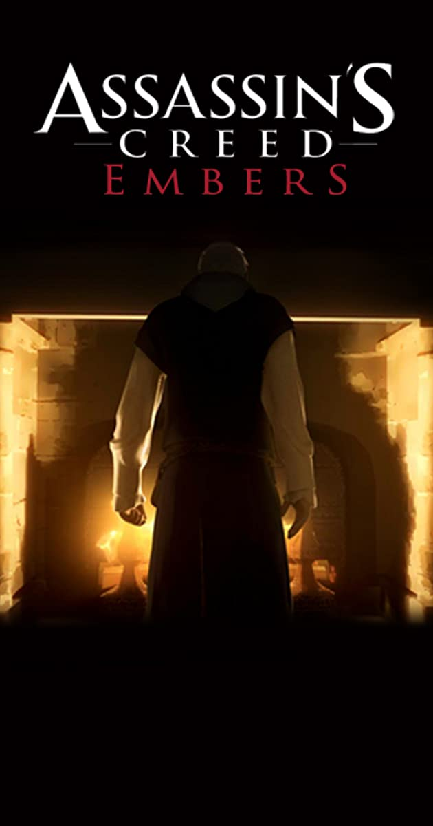 Favori Assassin's Creed: Embers (2011) - IMDb ER81