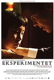 Eksperimentet Poster