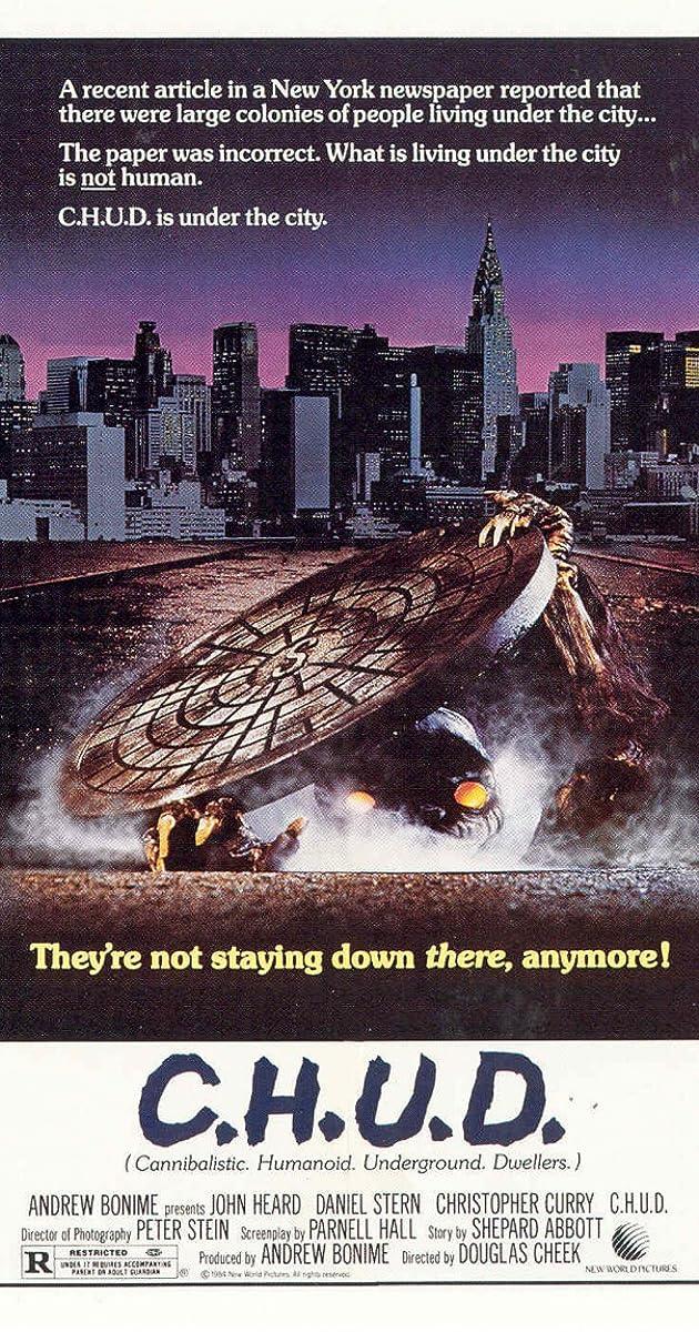 C.H.U.D. (1984) - IMDb Channing Tatum Movies