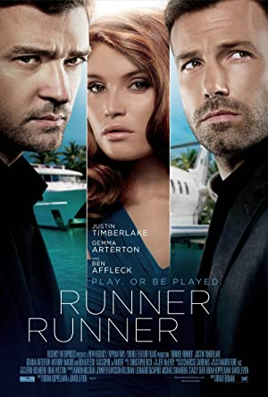 Runner Runner (2013) Download on Vidmate