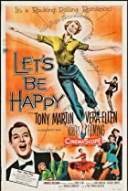 Image of Let's Be Happy