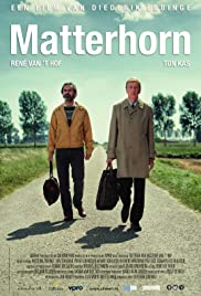 Matterhorn (2013) Poster - Movie Forum, Cast, Reviews