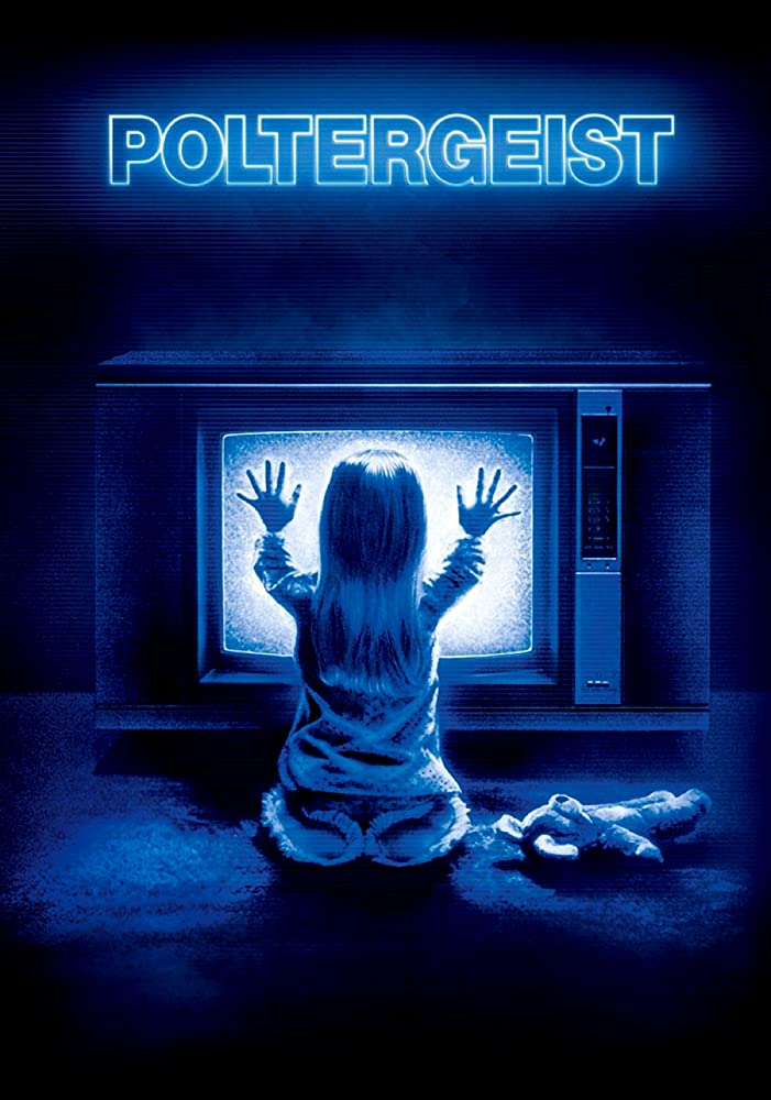 Poltergeist 1982 Dual Audio BRRip 720p Hollywood Hindi Dubbed Horror Full Movie Watch online and Download For free - Movies365.in
