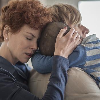Nicole Kidman, David Wenham, and Keshav Jadhav in Lion (2016)