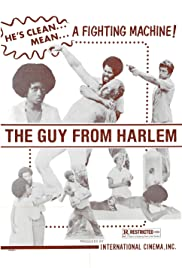The Guy from Harlem (1977) Poster - Movie Forum, Cast, Reviews