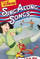 Image of Disney Sing-Along-Songs: Honor to Us All