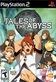 Tales of the Abyss (2005) Poster - Movie Forum, Cast, Reviews