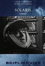 Solyaris(1968) Poster - Movie Forum, Cast, Reviews