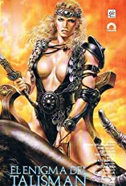 Amazons (1986) Poster - Movie Forum, Cast, Reviews