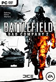 Battlefield: Bad Company 2 (2010) Poster - Movie Forum, Cast, Reviews