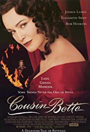 Cousin Bette Poster