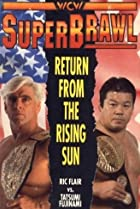 Image of WCW SuperBrawl I