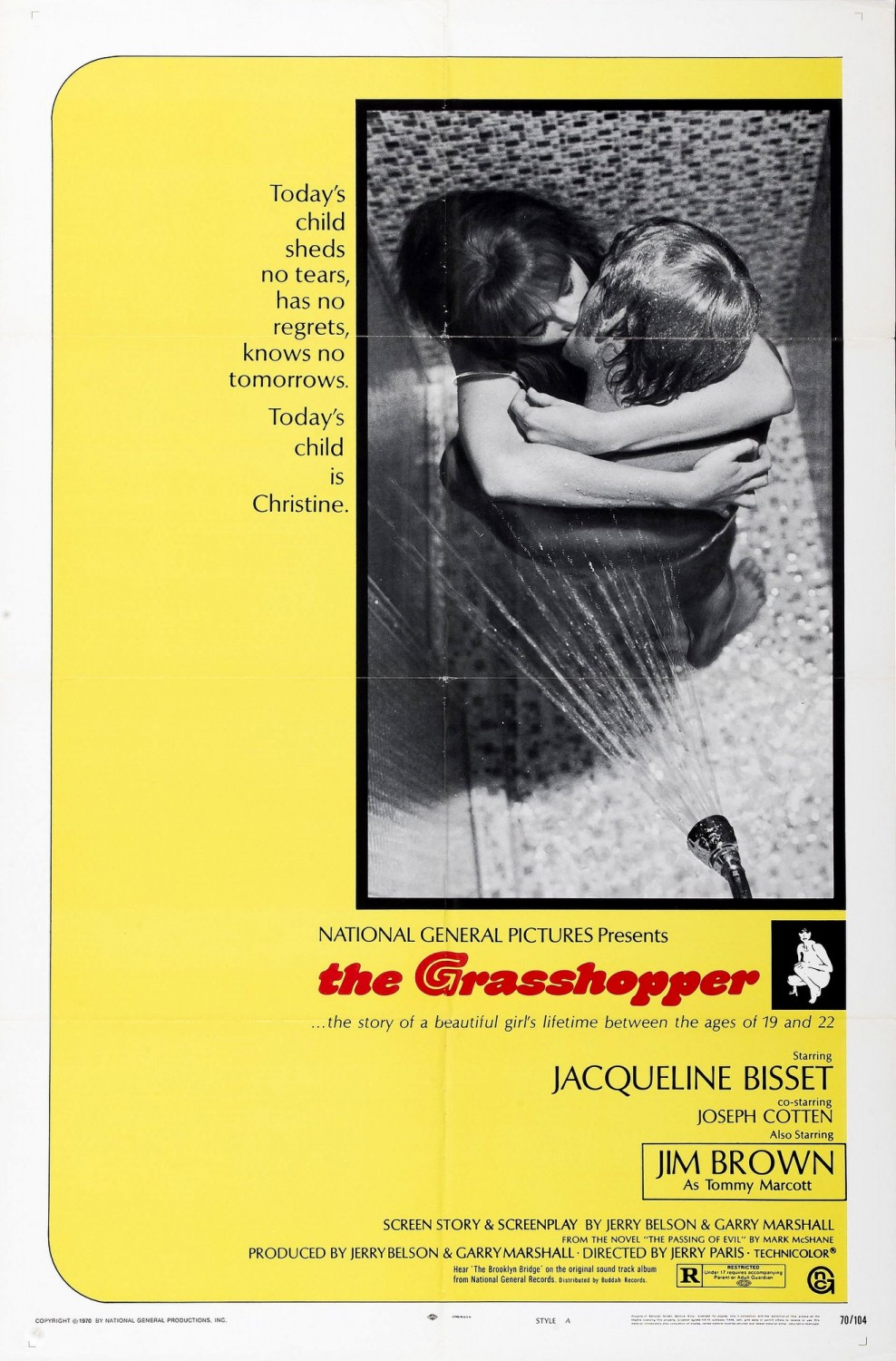 Image The Grasshopper Watch Full Movie Free Online