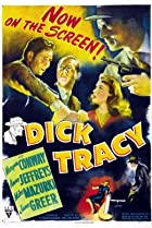 Image of Dick Tracy
