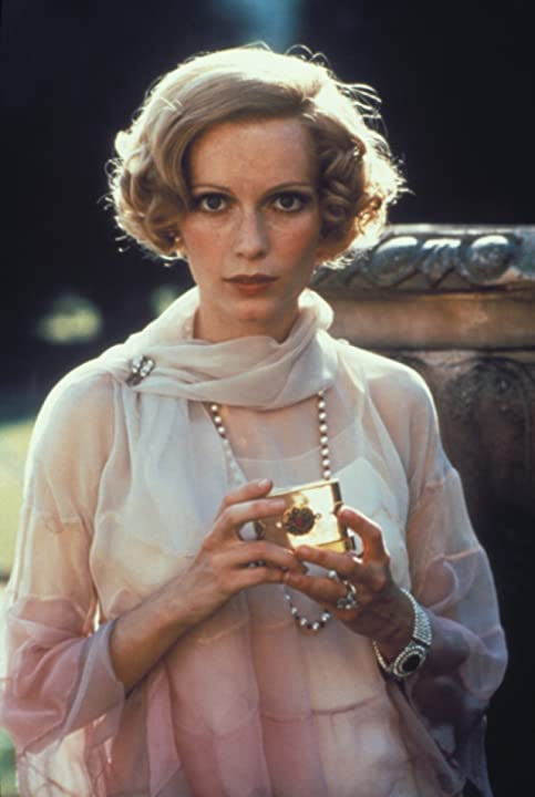 Mia Farrow in The Great Gatsby (1974)