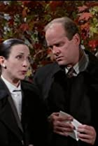 Image of Frasier: A Lilith Thanksgiving