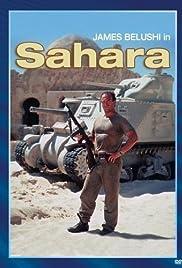 Sahara(1995) Poster - Movie Forum, Cast, Reviews