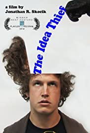 The Idea Thief Poster