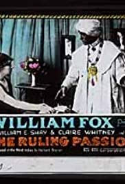 The Ruling Passion Poster