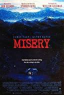Misery 1990