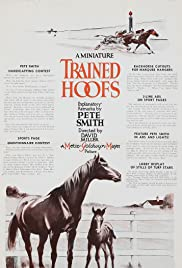 Trained Hoofs Poster