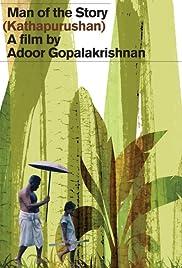 Kathapurushan Poster