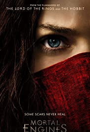 Mortal Engines (Hindi)
