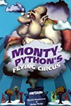 Image of Monty Python's Flying Circus