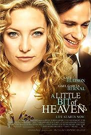 A Little Bit of Heaven(2011) Poster - Movie Forum, Cast, Reviews