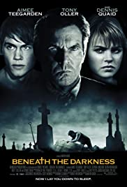 Beneath the Darkness (2011) Poster - Movie Forum, Cast, Reviews