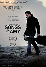 Songs for Amy Poster