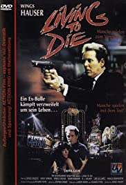 Living to Die Poster