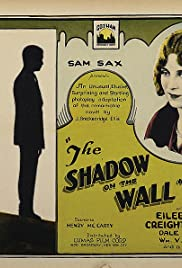 The Shadow on the Wall Poster