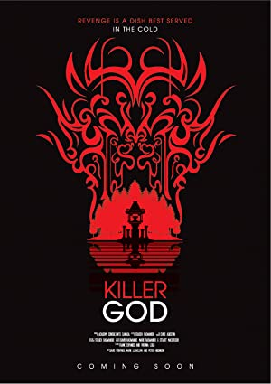 Killer God (2010)