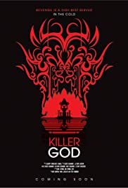 Killer God (2010) Poster - Movie Forum, Cast, Reviews