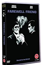 Image of Farewell, Friend