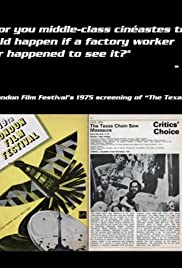 Video Nasties: Draconian Days(2014) Poster - Movie Forum, Cast, Reviews