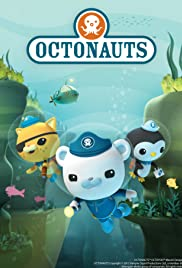 The Octonauts and the Manta Rays Poster