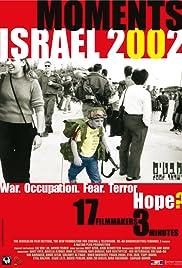 Mabatim, Israel 2002 Poster