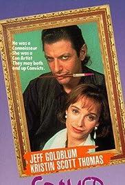 Framed(1990) Poster - Movie Forum, Cast, Reviews
