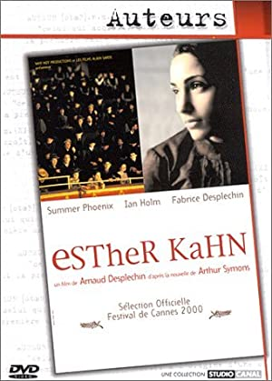 Esther Kahn Watch Online