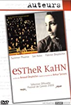 Primary image for Esther Kahn