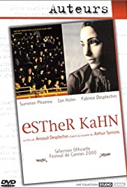 Esther Kahn (2000) Poster - Movie Forum, Cast, Reviews