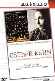 Esther Kahn(2000) Poster - Movie Forum, Cast, Reviews