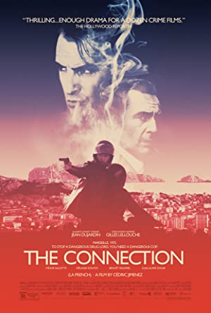 Conexión Marsella / The Connection (La French) - 2014