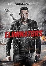 Eliminators(2017)