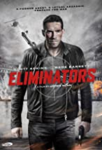 Primary image for Eliminators