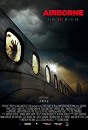 Airborne (2012) Poster - Movie Forum, Cast, Reviews
