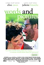 Words and Pictures(2014)